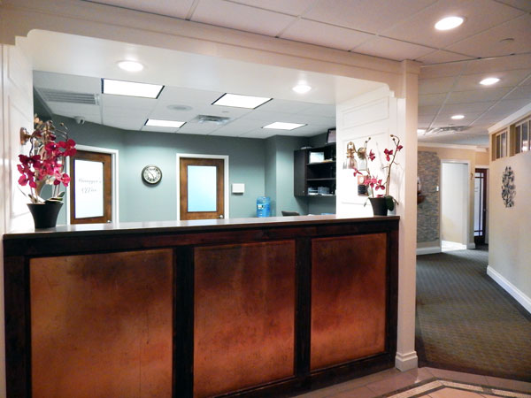 New City Dental Office